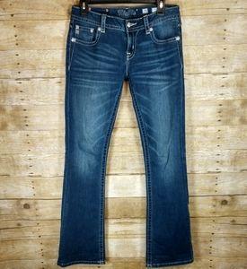 Miss Me Signature Boot Denim Jeans
